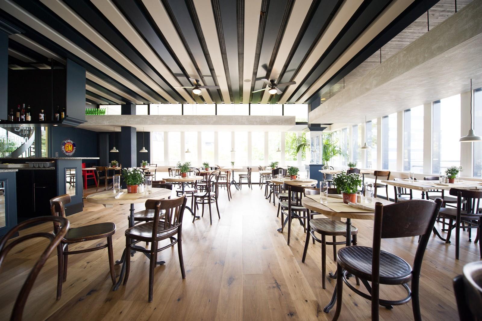 Dyer Smith Frey Interior Branding Zurich schinzenhof dyer smith frey interior branding zurich