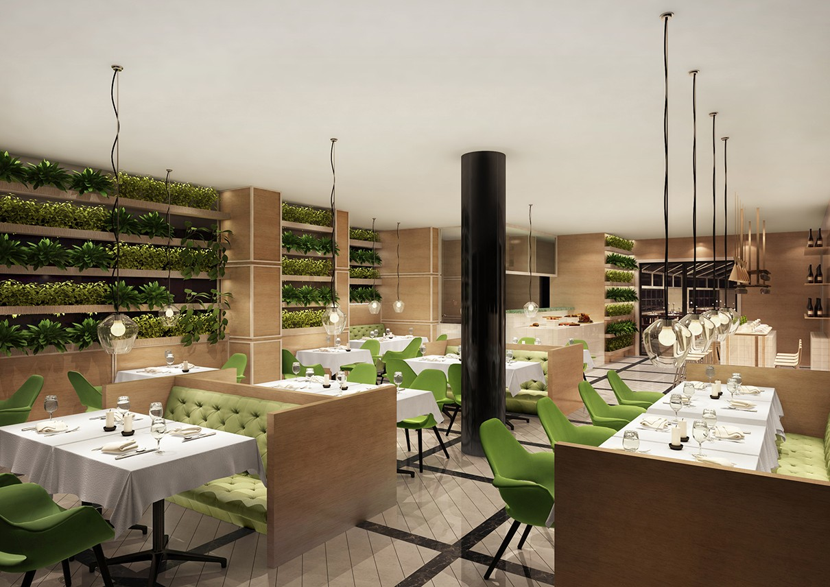 Sorell hotels switzerland dyer smith frey interior for Sorell hotel krone