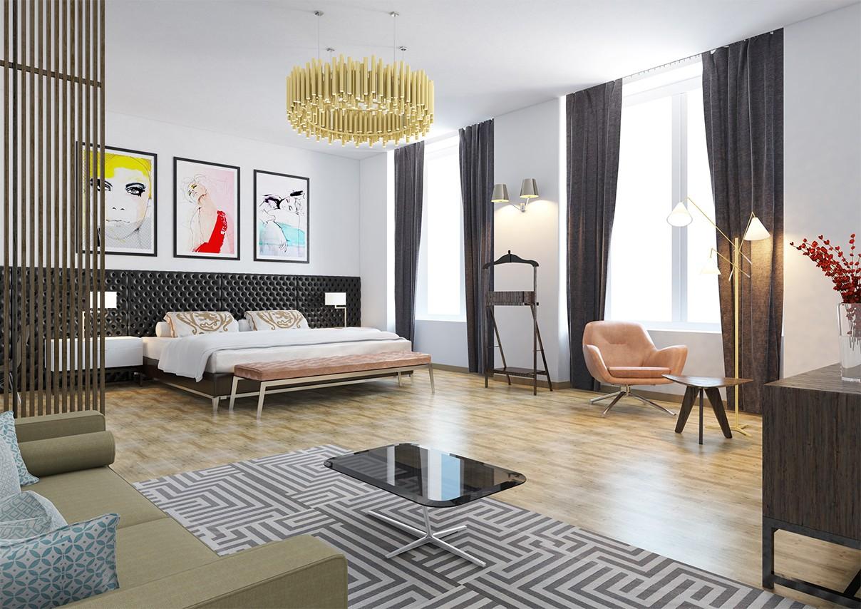 Hotel Weissenstein St Gallen