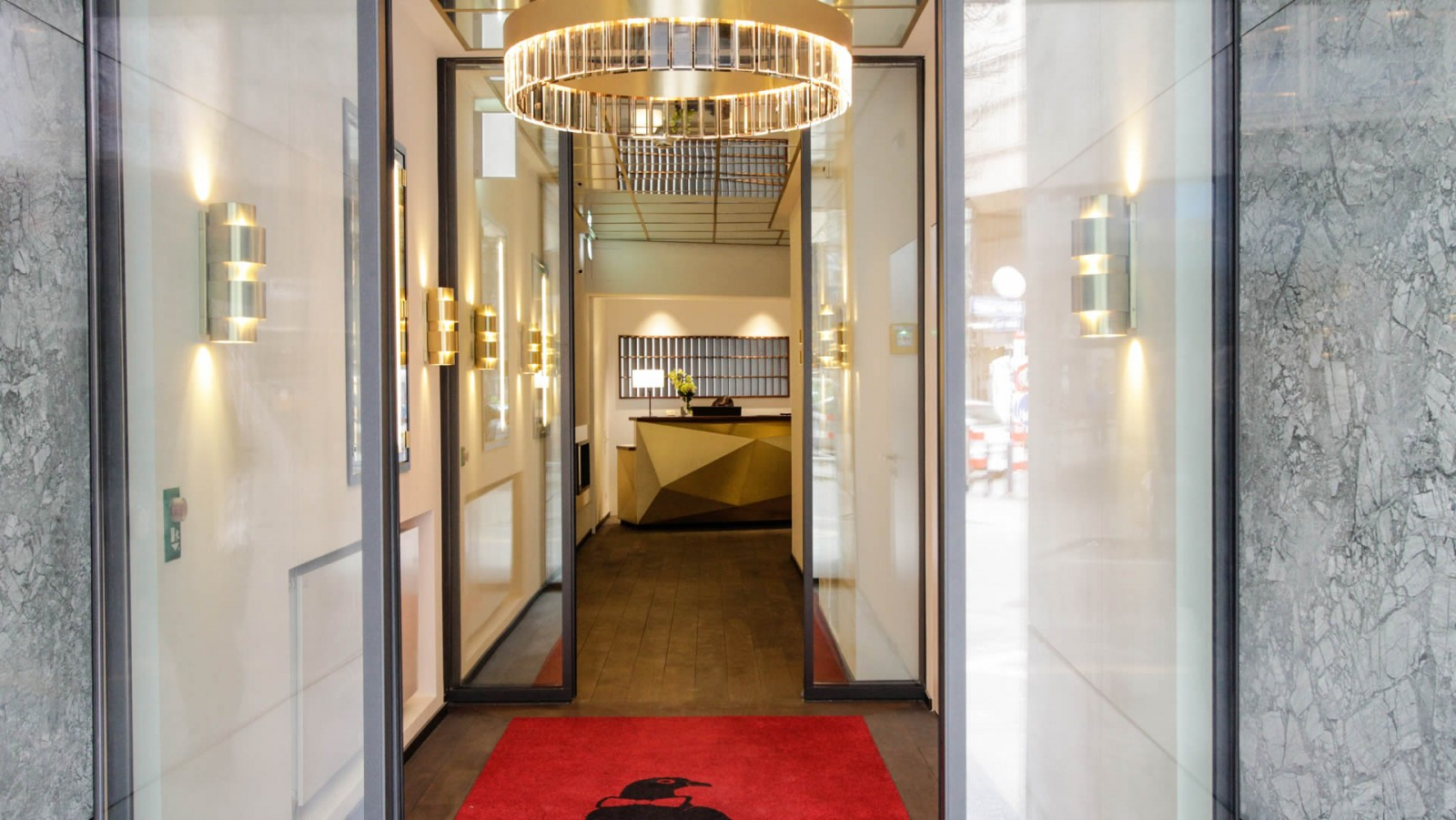 hotel city zurich dyer smith frey interior branding zurich. Black Bedroom Furniture Sets. Home Design Ideas