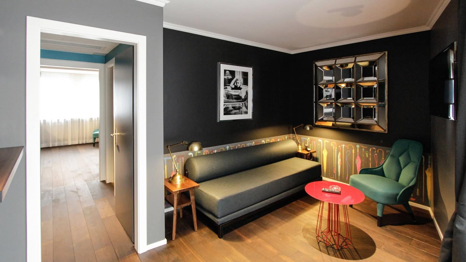 Dyer Smith Frey Interior Branding Zurich hotel city zurich dyer smith frey interior branding zurich