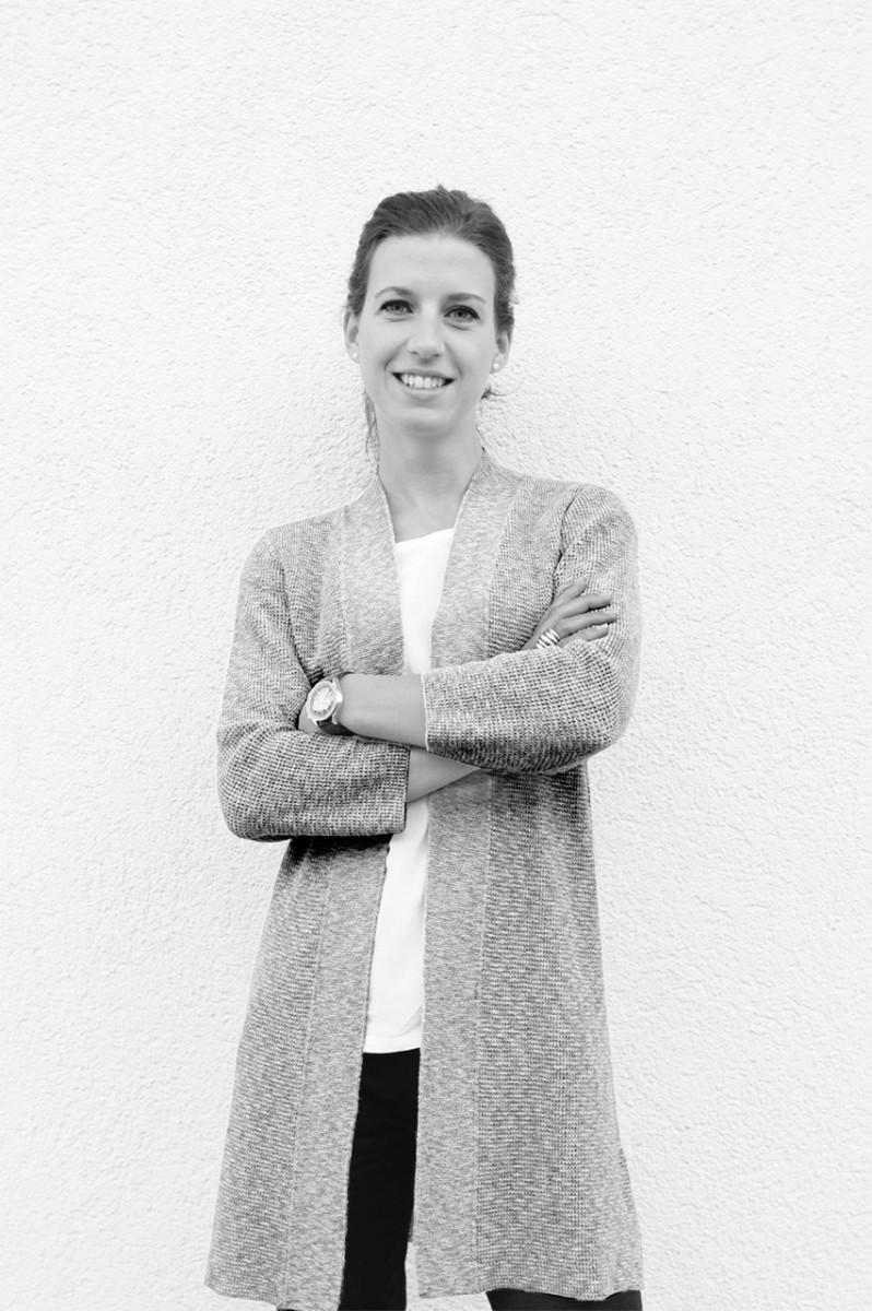 Nicole Maurerlechner