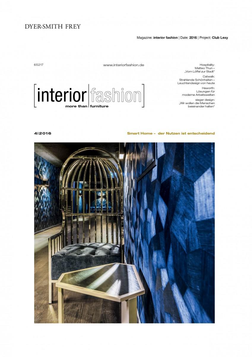 Dyer Smith Frey Interior Branding Zurich dyer smith frey interior branding zurich