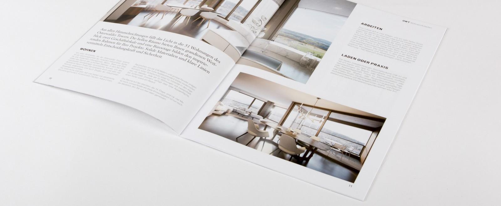 Dyer Smith Frey Interior Branding Zurich osterwalder tower dyer smith frey interior branding zurich