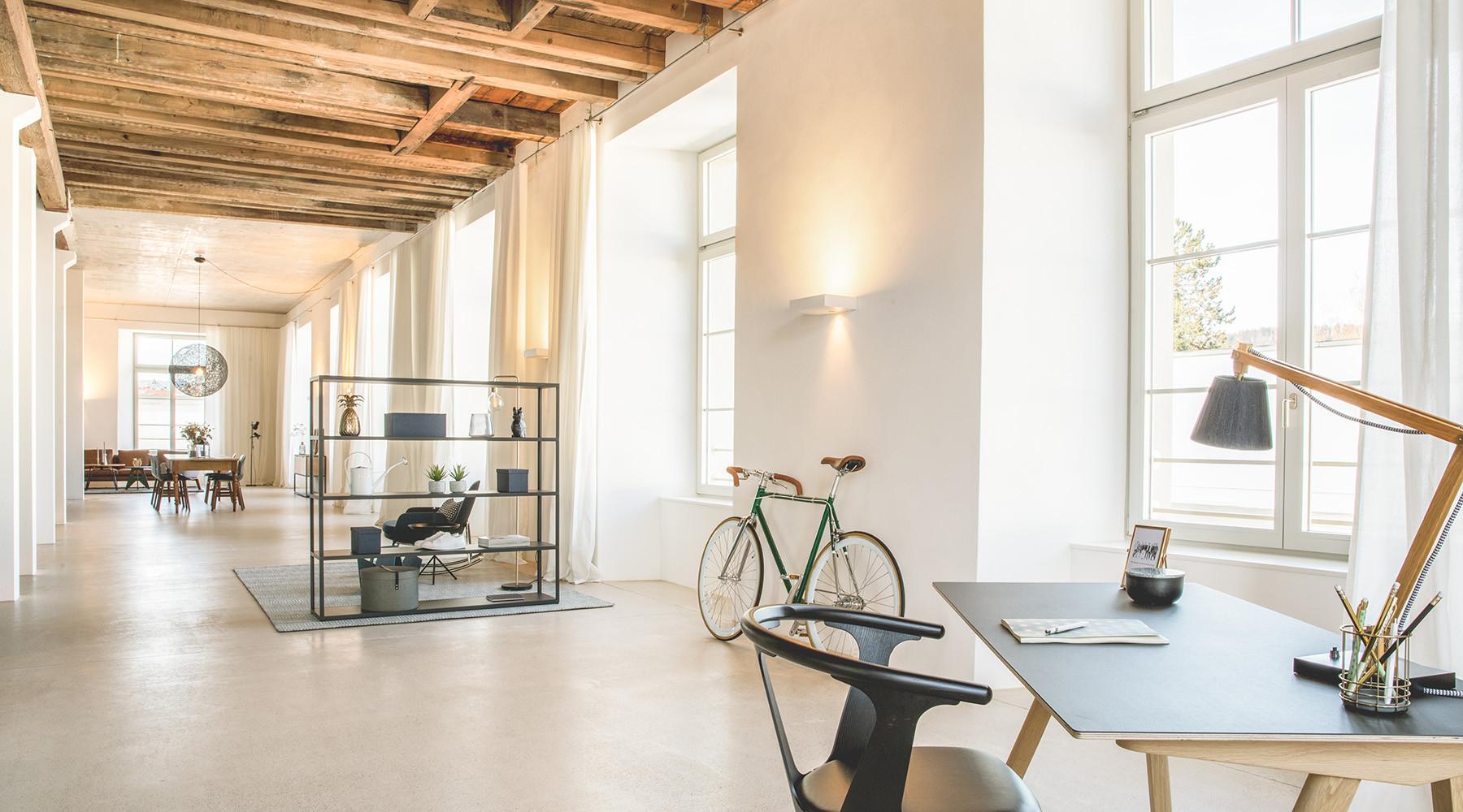 SMITH FREY - Interior \u0026 Branding - Zurich